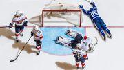НХЛ. Торонто установил рекорд, но пока не вышел в плей-офф