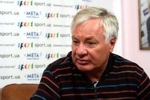 Владимир БРЫНЗАК: «Не вижу в команде Пидгрушную и Валю Семеренко»