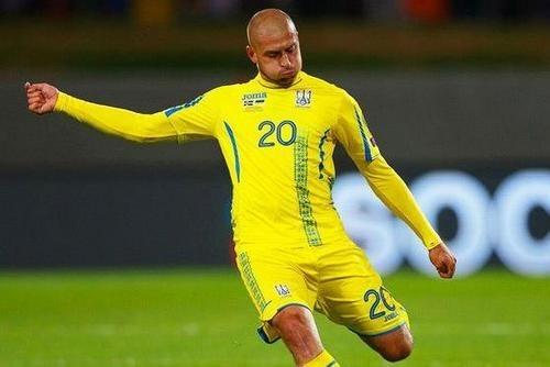 Ракицкий стал лучшим игроком матча Япония - Украина