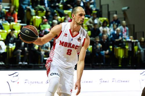 ГЛАДЫРЬ: «После сезона с Монако снова буду думать о сборной Украины»