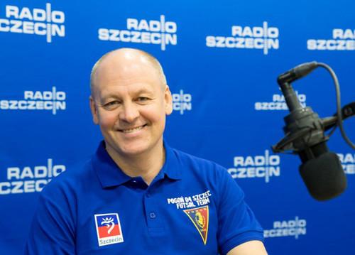 Украинский тренер возглавил клуб футзальной Экстракласы