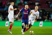 Севилья – Барселона. Прогноз и анонс на матч чемпионата Испании