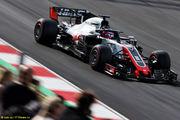 ГРОЖАН: «Williams – почти полная копия прошлогодней машины Ferrari»