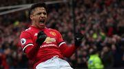 Манчестер Юнайтед победил Суонси, Вест Хэм разгромил Саутгемптон