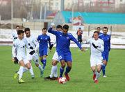 Владимир Мазяр одержал первую победу в чемпионате Казахстана