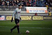 Рустам ХУДЖАМОВ: «Мариуполь не заслуживал поражения»