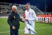 Чечер и еще 9 игроков, сыгравших в чемпионате Украины больше всех