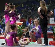 Фото Чепурной завоевал 6 золотых медалей на Ukraine International Cup 2018