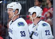 Легендарные братья Седины завершают карьеру в НХЛ