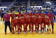 Румыния и Нидерланды в товарищеских матчах обменялись победами