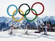 Семь стран претендуют на проведение зимней Олимпиады-2026