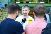 САНІН: «Шахтар – недосяжний, тому Динамо вибрало суперником нас»