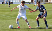 Дмитрий КРАВЧЕНКО: «Постараюсь как можно быстрее вернуться в игру»