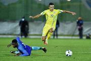 ТРЕТЬЯКОВ: «Збірна U21 буде чіплятися за можливість потрапити на Євро»