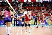 Бурса выиграла первый финальный матч женского Кубка Вызова