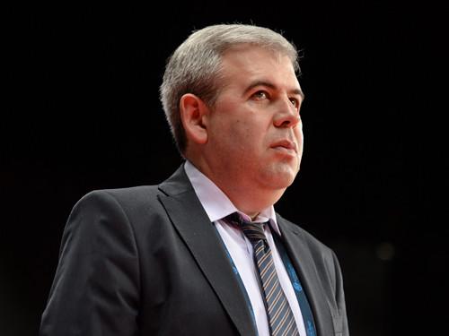 Евгений Рывкин дебютировал в качестве главного тренера сборной Литвы
