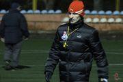 АЛИЕВ: «Все игроки, которых я хотел видеть в команде, уже у нас»