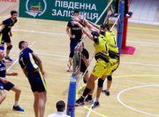 И во вторых матчах 1/2 финала выиграли Локомотив и Барком