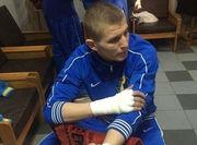 Украинец Богачук сразится за пояс чемпиона мира