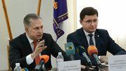 ХК Донбасс построит две арены мирового уровня в Мариуполе