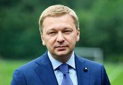 Сергей ПАЛКИН: «Луческу был у нас в офисе, но больше сказать не могу»