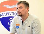 Андрей САНИН: «Мариуполь будет голосовать за Гримма»