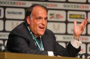 Хавьер ТЕБАС: «Барселона продолжит выступать в чемпионате Испании»