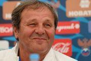 Тренер сборной Словакии в игре с Украиной просмотрит ближайший резерв