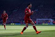 Хавбек Ливерпуля Эмре Джан рискует пропустить остаток сезона