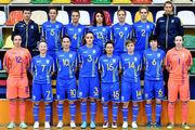 Жіноча збірна України з футзалу зіграє з Таїландом та двічі з Іраном