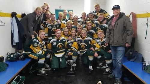 14 юных канадских хоккеистов погибли в автокатастрофе
