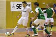 Дмитрий Литвиненко и ЭРА-ПАК вышли в финал плей-офф чемпионата Чехии