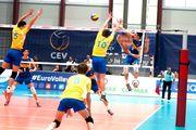 Сборная Украины U-18 стартовала с поражения на чемпионате Европы