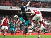 Арсенал — Саутгемптон — 3:2. Видеообзор матча