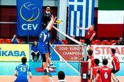 Юношеская сборная Украины U-18 снова проиграла на чемпионате Европы