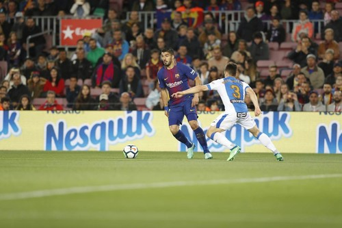 Барселона — Леганес — 3:1. Видеообзор матча