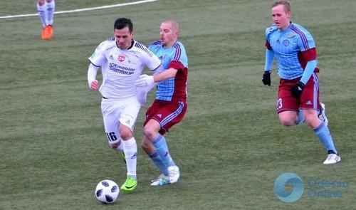 СИЛИЧ: «Самая высокая зарплата футболиста на Фарерах – 5 тыс евро»