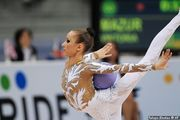 Дьяченко — четвертая на Международном турнире в Польше