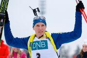 Бьорн ФЕРРИ: «Свендсен утратил свои качества финишера»