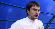 Форвард Арсенала-Киев Фещук был удален за жест мастурбации
