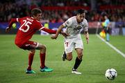 Бавария – Севилья. Прогноз и анонс на матч Лиги чемпионов