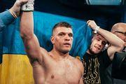 ringside24.com. Сергей Деревянченко