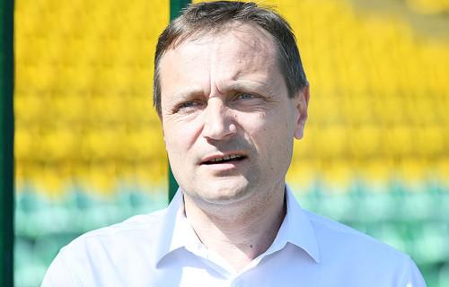 Олег БОЙЧИШИН: «Є захисники, півзахисники, нападники, а є Карраскалі»