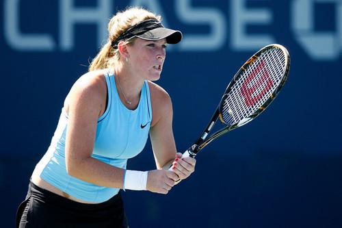 Американская теннисистка хочет отсудить $10 млн у WTA в деле о допинге