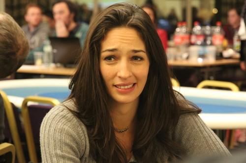 Объявлены претендентки на вхождение в Женский зал славы покера
