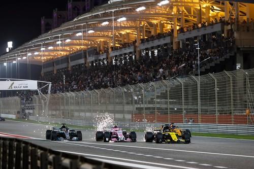 Гран Прі Бахрейну. Післямова