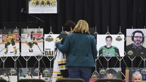 Семье канадского хоккеиста ошибочно сообщили о его смерти в ДТП