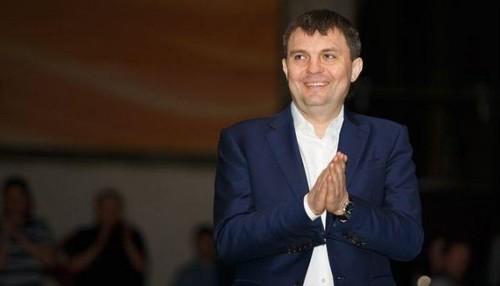 Красников заменит в Динамо Михайличенко
