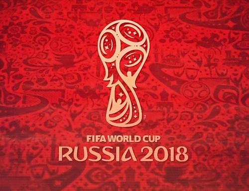 Символика FIFA 2019 года
