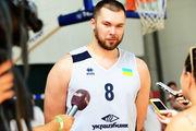 ФЕСЕНКО: «Считаю, что на данный момент я не нужен сборной Украины»